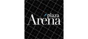 Arena pláza logó