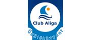 Club Aliga logó