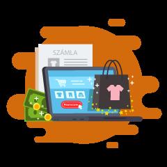 Webshop (ecommerce) optimalizálás szolgáltatás