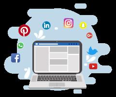 Social Media Management Szolgáltatások