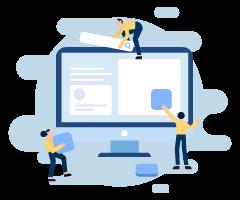 Weboldal optimalizálás szolgáltatás