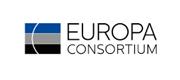 Europa Consortium logó