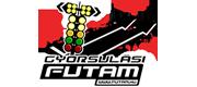 Gyorsulási Futam logó
