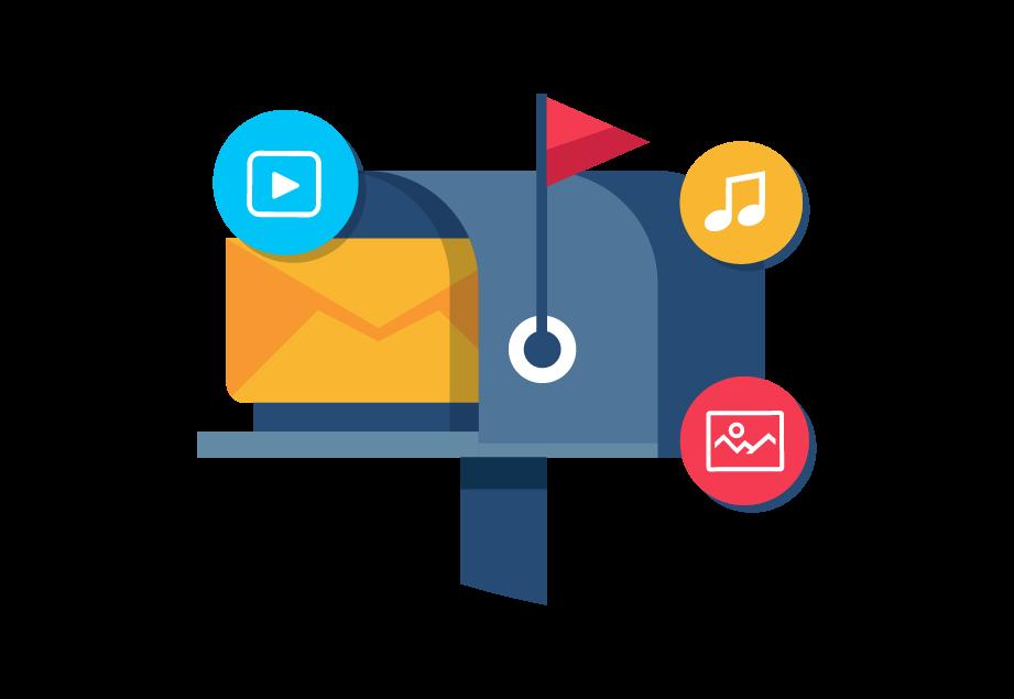 Hírlevél (e-mail) marketing szolgáltatás