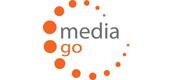 Media Go logó