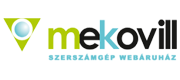 Mekovill logó