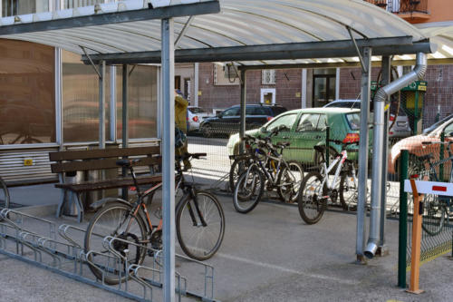 Bicikli barát munkahely